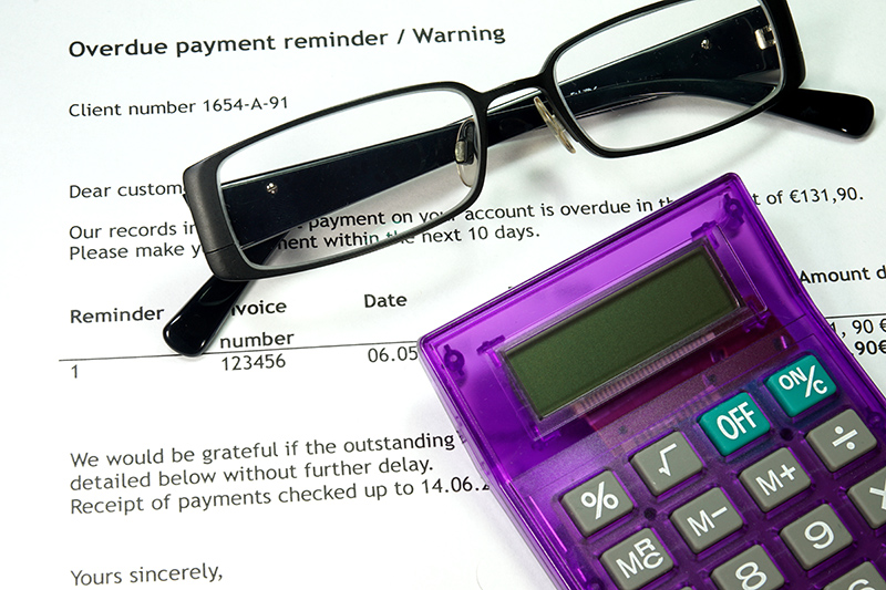 Debt Collection Laws in Plymouth Devon